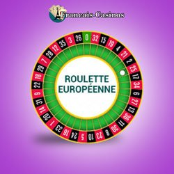 La roulette européenne